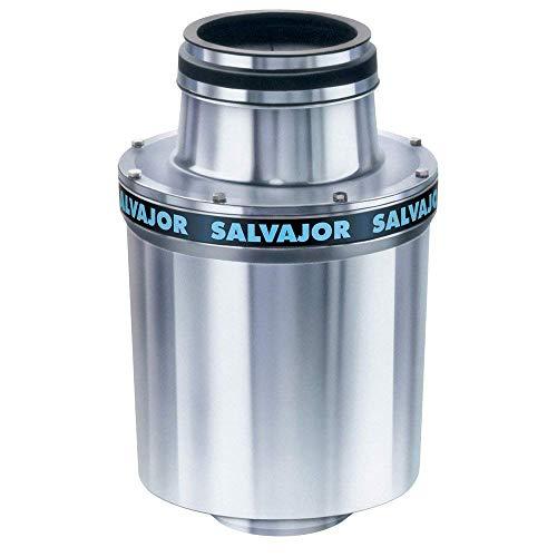 Salvajor 300 3-HP Basic Unit Food Waste Disposer