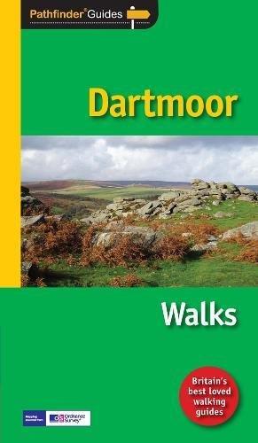 PF (26) DARTMOOR: Walks (Pathfinder Guide)