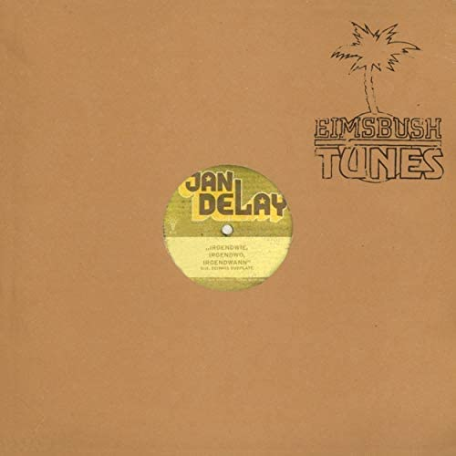 Jan Delay feat. Dennis Dubplate