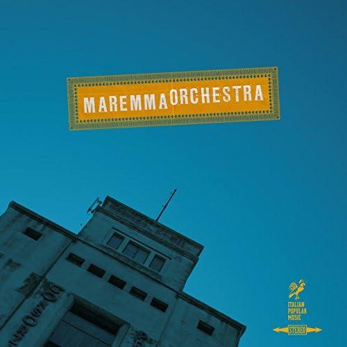 Maremma Orchestra feat. Filippo Gatti