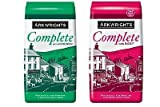 Arkwrights 1x15kg Chicken and 1x15kg Beef total 30kg Dog food