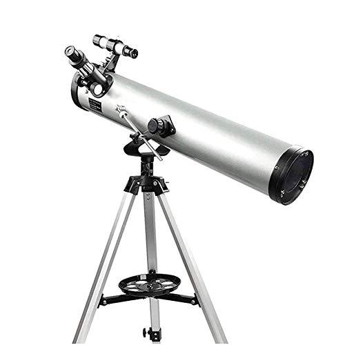 telescopio 700-76 fabricante WAN