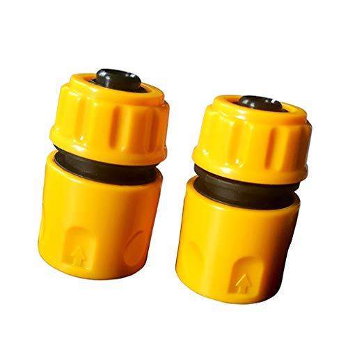 B Baosity IBC Adaptateur de Robinet Raccord Rapide pour Citerne Réservoir IBC 1000 litres d'eau Robinet - #2