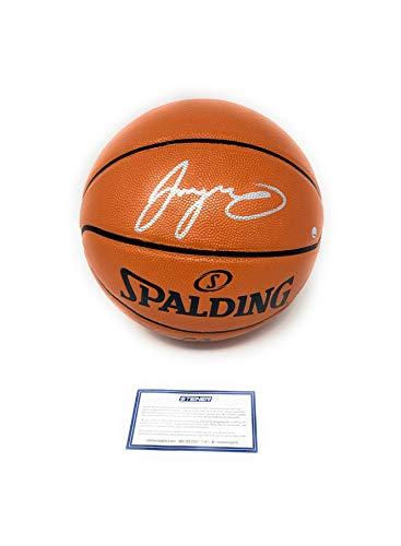 Jayson Tatum Boston Celtics Autograph NBA Game Basketball Steiner Sports Certified