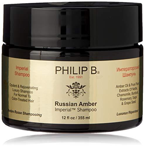 Philip B Philip B - RUSSIAN AMBER imperial shampoo 355 ml