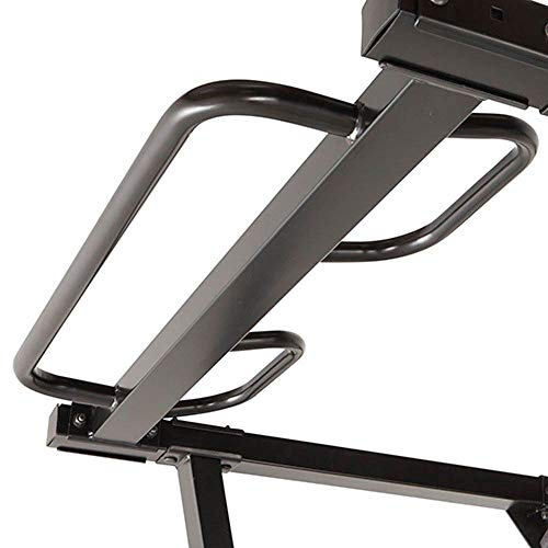 Marcy Pro Full Cage and Weight Bench Personal Home Gym Total Body Workout System
