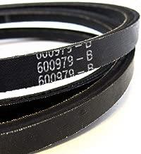 Hustler Zero Turn Lawn Mower OEM Part# 600979 Belt FasTrak Pump Belt