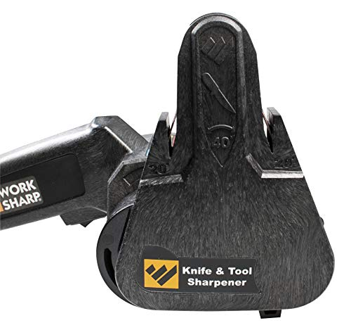 Knife and Tool Sharpener - 4