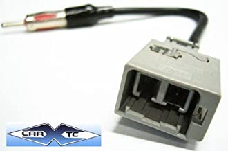 Stereo ANTENNA Harness Volvo S40 00 01 02 03 04 2000 AFTERMARKET STEREO/RAD.