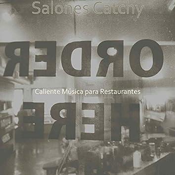Salones Catchy