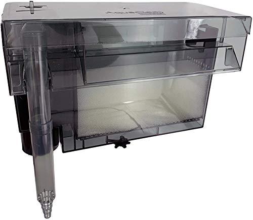 AquaClear Fish Tank Filter, Aquarium Filter for 60- to 110-Gallon Aquariums, 110v, A620A1 (Single...