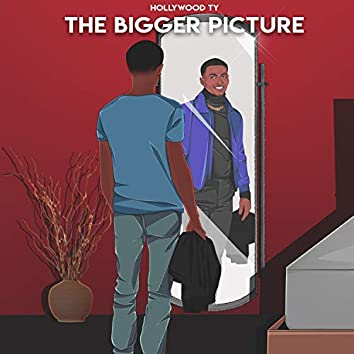 The Bigger Picture (Deluxe)