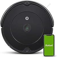 iRobot Roomba Robot Aspirador, Alto Rendimiento de Limpieza