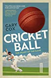 Cricket Ball (English Edition)
