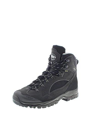 Meindl 2512-31 Chile MFS - Botas de senderismo para hombre, color gris y gris, color Gris, talla 41 EU