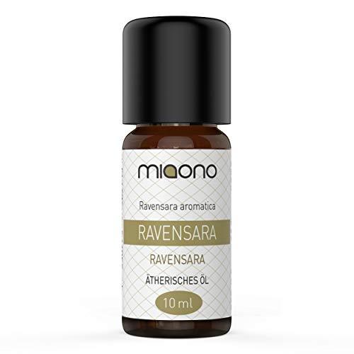 olio essenziale ravensara