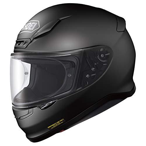 Shoei RF-1200 Helmet (X-Large) (Matte Black)