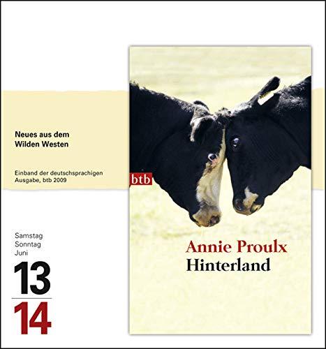 Harenberg Literatur – Kalender 2020 - 12