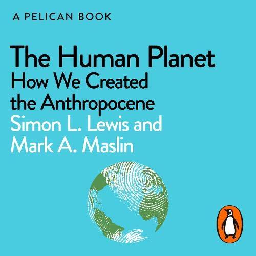 The Human Planet Titelbild