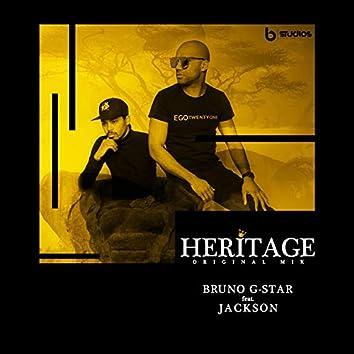 Heritage (feat. Jackson)