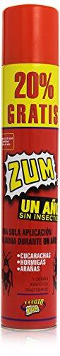 Zum - Laca Insecticida - 750 ml