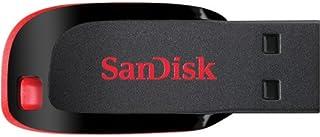 ذاكرة فلاش كروزر بلاك بـ USB سعة 16 جيجا من سانديسك