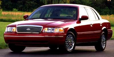 Amazon com: 1998 Ford Crown Victoria Reviews, Images, and Specs