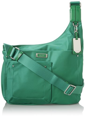 Tumi Borsa Messenger, Emerald (Verde) - 0481745EM