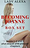 Becoming Joanne: The Box Set