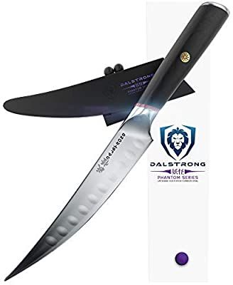 DALSTRONG - Phantom Series Knives - Japanese AUS8 High Carbon Steel