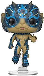 Funko POP! Movies: Shape of Water - Amphibian (styles may vary)