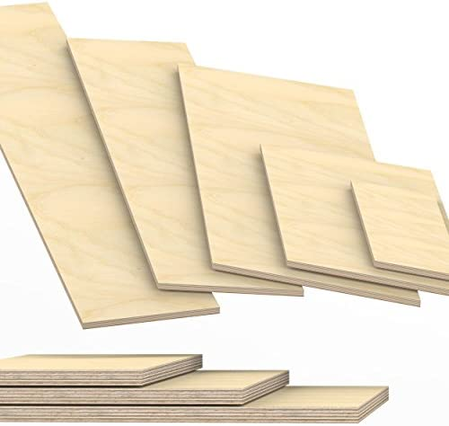 20x120 cm 18mm Multiplex Zuschnitt wei/ß melaminbeschichtet L/änge bis 200cm Multiplexplatten Zuschnitte Auswahl