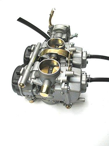 NEW! Carburetor Fits 2001 - 2005 YAMAHA RAPTOR 660 660R YFM660 YFM 660R