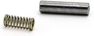 Cosmoska Camshaft Plunger Pin & Compression Spring For Honda 1999-2014 Honda Sportrax 400EX TRX400EX XR250R XR400R XR80 Plunger Pin & Compression Spring
