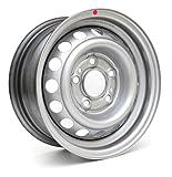 P4U, cerchione in acciaio, per rimorchio, 5,5 J x 13 pollici, 112 x 5 ET 30 ML 67, 900 kg, rimorchio roulotte, rimorchio