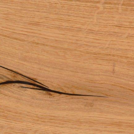 1 Paket (1,78 m²) Hochwertiger Parkettboden - Fertigparkett - Landhausdiele - Eiche rustikal gebürstet Hartwachsöl