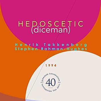 Hedoscetic