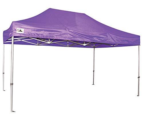 Gala Tent 3m x 4.5m Gala Shade Pro 40 Gazebo (Purple)