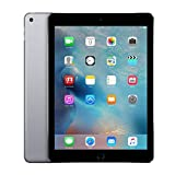 Apple iPad Air 2 16Go Wi-Fi - Gris Sidéral (Reconditionné)