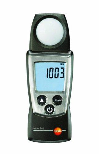 Testo 0560 0540 Pocket Pro Light - Accuracy Meter lowest price Intensity + Sale price 3