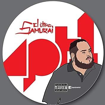 El Ultimo Samurai Digital Edition
