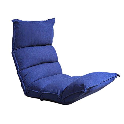 XING ZI LAZY SOFA L-R-S-F Canapé Paresseux, Chaise Longue Simple, Balcon de Chambre à Coucher, canapé-lit Chaise de siège arrière (Couleur : # 3)
