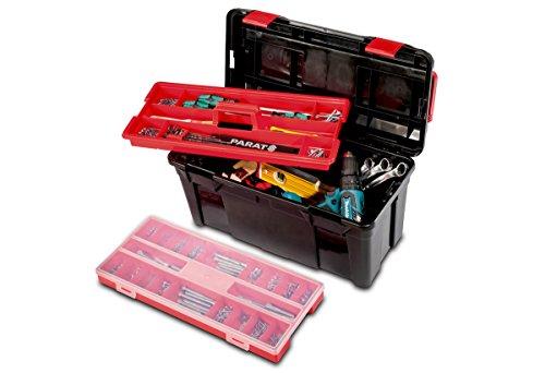 PARAT 5813000391 Profi-Line Werkzeug-Box (Ohne Inhalt)