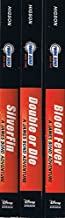 A James Bond Adventure: Young Bond, Books 1, 2, & 3: Silverfin / Blood Fever / Double or Die