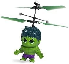 Best flying hulk toy Reviews