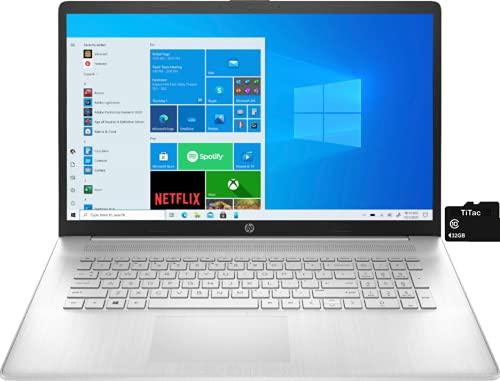 2021 HP 17.3 Laptop Computer HD+...