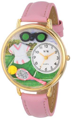 Tenis De Tenis marca Whimsical Watches