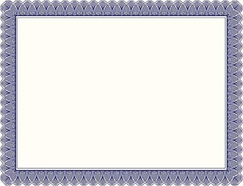 Tipolitografia Ghisleri N. 12 Diploma su Carta Pergamena per stampanti Laser e Inkjet
