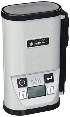 Dickey-John Grain Moisture Tester, Handheld - 467890010S1