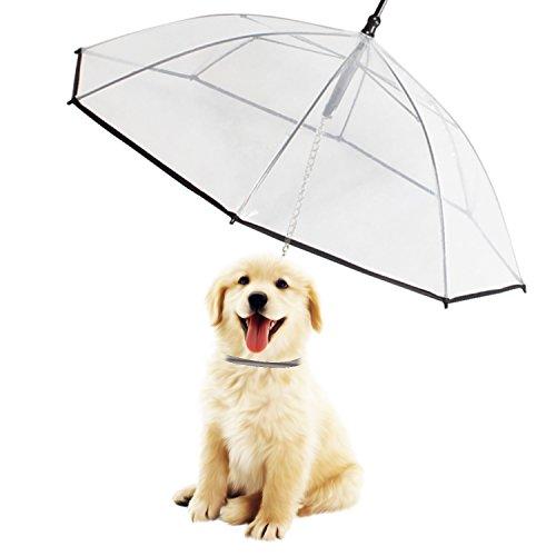 Morjava W555 Pet Umbrella Leash